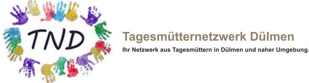 Tagesmütter Netzwerk Dülmen